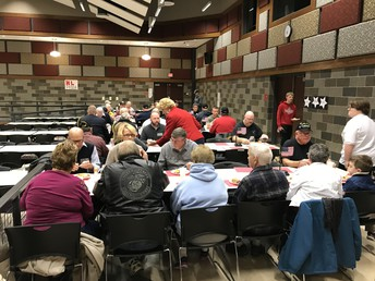 National Honor Society Veterans' Day Breakfast