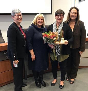 Ann Auten, Turtleback ES Principal, Announces Retirement