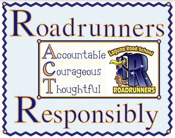 Roadrunners ACT Responsibly