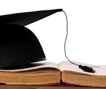 Graduación de la generación de la clase del 2020