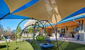 Check out our Playgrounds!