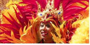 La Diáspora Caribeña, de 10:00 a 10:30