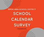 Calendar Options Survey