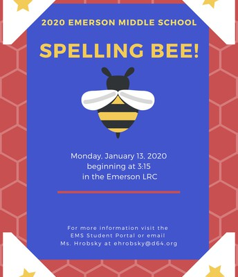 School Spelling Bee