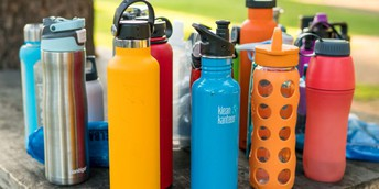 All Classrooms - Water Bottle