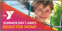 YMCA Spring and Summer Break Day Camp Info