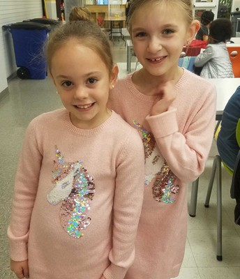 Twin Day: Better Together