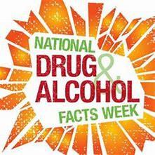 National Drug & Alcohol Facts Week: 1/23-29/19