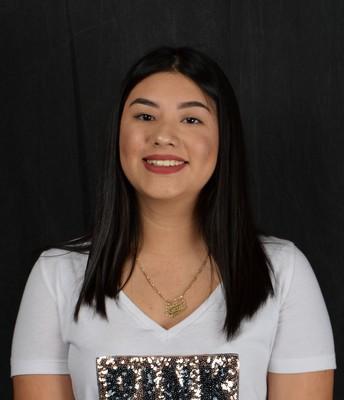 Larissa Carbajal - 12th Grade