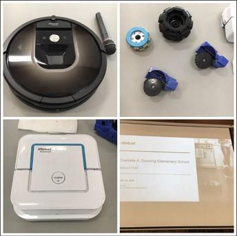 iRobot Presentation