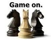 GOOD LUCK to our Chess Team at Regionals this weekend!