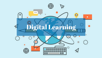 Digital Learning at Annistown