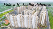Professional Tips On No-Hassle Methods In Palava By Lodha Schemes