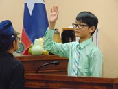 Expert Witness Beave Beever (Bao Nguyen)