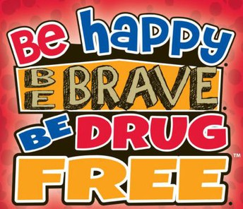 Next week is RED RIBBON WEEK at HST! We will be having a different theme/dress up for each day. Be an example and say NO to drugs, Tigers!