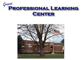 Greece Professional Learning Center