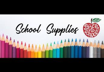 Virtual Students Supply Distribution