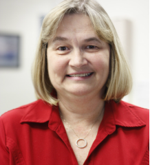 Gayle Joiner, Bookkeeper
