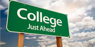 Virtual College Admissions Panel