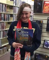 Kendra Mullison (Co-Editor)