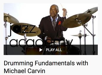 Drumming Fundamentals