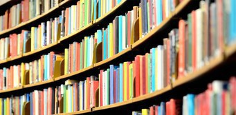 Check Out Library Books