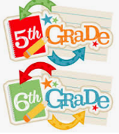 5th to 6th Grade Middle School Choice Process/Parent Information Night January 30, 2019 @ 6pm