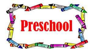 Tuition Preschool (3 & 4 year olds)