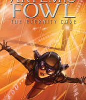 Artemis Fowl--The Eternity Code