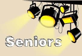 MHHS Senior Spotlight Night