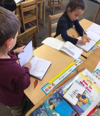 Pre-kindergarten Nature Study