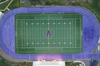 AHS Athletic Department