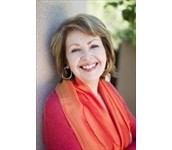 Meet Author Pat Mora