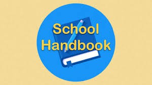 School Forms Due, Handbook