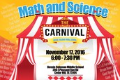 Math and Science Carnival