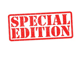 Special Edition Newsletter