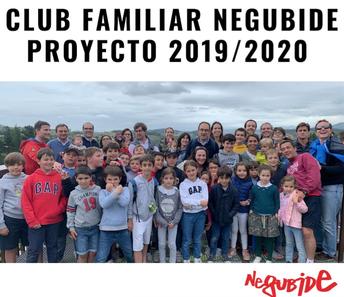 CLUB FAMILIAR NEGUBIDE