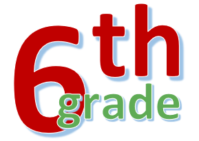 Link to 6th grade reading list