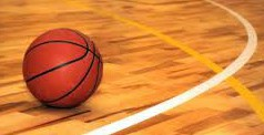 Girls & Boys Youth Basketball Practice
