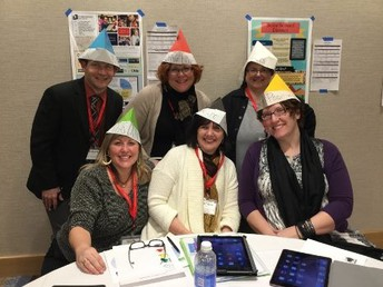 The LILEAD Project for School Library Leaders