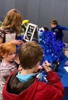 Scavenger HUnt giveaway, Water Bottle