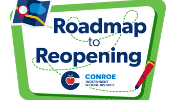 Please Visit the Roadmap to Reopening as Updates are provided regularly