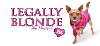 Spring Musical - LEGALLY BLONDE The Muscial JR