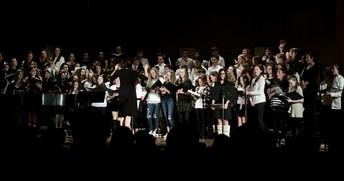 Chorus Concert Grades 6-8