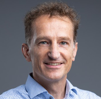 Sander van Eekelen, TPCC Executive & Team Coach