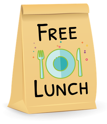 Free Lunch for Everyone!