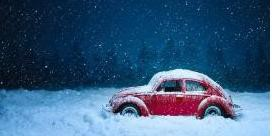 What to do if Stranded in Winter Weather