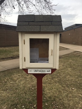 Little Library Learning Materials