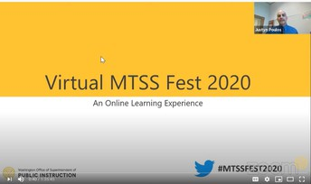 OSPI Director of MTSS