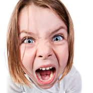 Dealing with Anger in the Family
